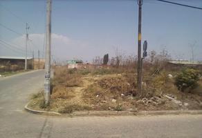 Foto de terreno habitacional en venta en  , cholula, san pedro cholula, puebla, 11417252 No. 01