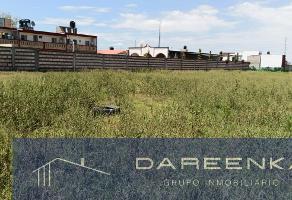 Foto de terreno habitacional en venta en  , cholula, san pedro cholula, puebla, 11692460 No. 01
