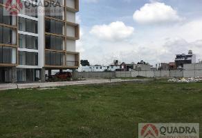 Foto de terreno habitacional en venta en  , cholula, san pedro cholula, puebla, 11741542 No. 01