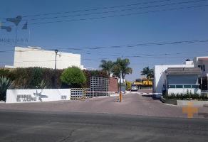 Foto de terreno habitacional en venta en  , cholula, san pedro cholula, puebla, 16129952 No. 01
