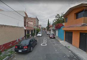 Foto de casa en venta en chonchos 47, tezozomoc, azcapotzalco, df / cdmx, 0 No. 01