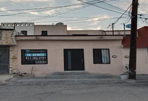 Foto de casa en venta en chopin 277, los robles, apodaca, nuevo león, 16713734 No. 01