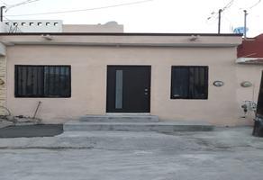 Foto de casa en venta en chopin 277, los robles, apodaca, nuevo león, 18867840 No. 01