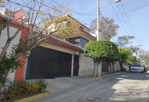 Foto de casa en venta en chopos 10, lomas de san mateo, naucalpan de juárez, méxico, 0 No. 01