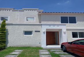 Foto de casa en renta en chopos , el castaño, metepec, méxico, 0 No. 01
