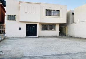 Foto de casa en renta en choya , hacienda las yucas, apodaca, nuevo león, 20779048 No. 01
