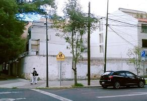 Foto de terreno industrial en venta en christian andersen , polanco i sección, miguel hidalgo, df / cdmx, 0 No. 01