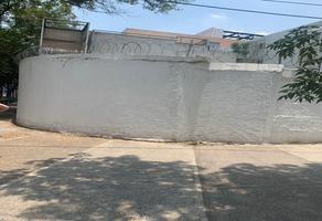 Foto de terreno habitacional en venta en christian andersen , polanco iv sección, miguel hidalgo, df / cdmx, 0 No. 01