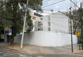 Foto de terreno habitacional en venta en christian andersen , polanco v sección, miguel hidalgo, df / cdmx, 0 No. 01