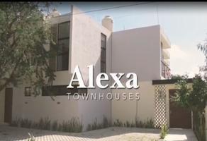 Foto de casa en condominio en venta en chuburná de hidalgo, 97205 mérida, yuc. , privada chuburna de hidalgo i, mérida, yucatán, 0 No. 01
