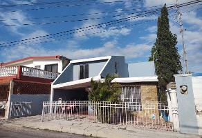 Foto de casa en venta en chuburna de hidalgo , chuburna de hidalgo, mérida, yucatán, 0 No. 01