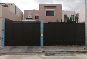 Foto de casa en venta en  , chuburna de hidalgo iii, mérida, yucatán, 11603708 No. 01