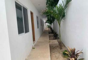 Foto de departamento en renta en  , chuburna de hidalgo iii, mérida, yucatán, 13858140 No. 01