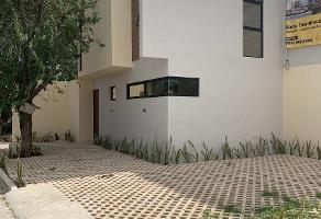 Foto de casa en venta en  , chuburna de hidalgo iii, mérida, yucatán, 14000674 No. 01