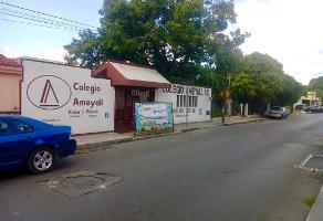 Foto de edificio en venta en  , chuburna de hidalgo iii, mérida, yucatán, 14112981 No. 01