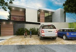 Foto de casa en venta en  , chuburna de hidalgo iii, mérida, yucatán, 14158815 No. 01