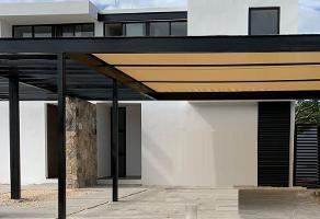 Foto de casa en venta en  , chuburna de hidalgo iii, mérida, yucatán, 14304353 No. 01