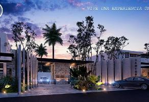 Foto de casa en venta en  , chuburna de hidalgo iii, mérida, yucatán, 14304357 No. 01