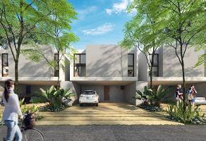 Foto de casa en venta en  , chuburna de hidalgo iii, mérida, yucatán, 0 No. 01