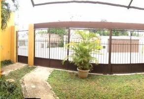 Foto de local en venta en  , chuburna de hidalgo iii, mérida, yucatán, 0 No. 01