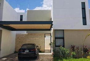 Foto de casa en renta en  , chuburna de hidalgo iii, mérida, yucatán, 0 No. 01