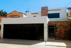 Foto de casa en venta en  , chuburna de hidalgo iii, mérida, yucatán, 17568265 No. 01