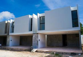 Foto de casa en venta en  , chuburna de hidalgo iii, mérida, yucatán, 17873054 No. 01