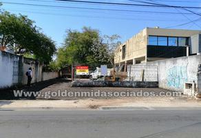 Foto de terreno habitacional en renta en  , chuburna de hidalgo iii, mérida, yucatán, 20134220 No. 01