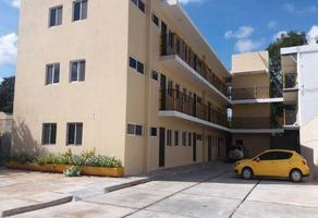 Foto de departamento en renta en  , chuburna de hidalgo iii, mérida, yucatán, 20848975 No. 01