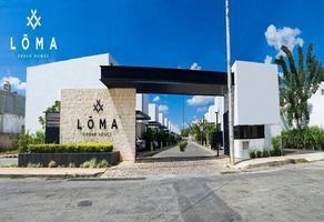 Foto de departamento en venta en  , chuburna de hidalgo iii, mérida, yucatán, 20861334 No. 01