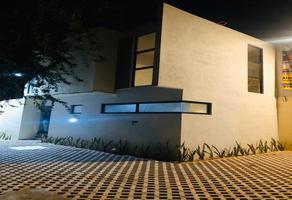 Foto de departamento en venta en  , chuburna de hidalgo iii, mérida, yucatán, 20877200 No. 01
