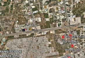 Foto de terreno comercial en venta en  , chuburna de hidalgo iii, mérida, yucatán, 11645369 No. 01