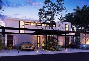 Foto de casa en venta en  , chuburna de hidalgo, mérida, yucatán, 14006451 No. 01