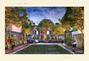Foto de casa en venta en  , chuburna de hidalgo, mérida, yucatán, 14228044 No. 01