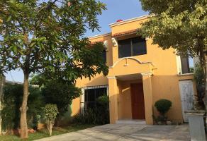 Foto de casa en renta en  , chuburna de hidalgo, mérida, yucatán, 0 No. 01
