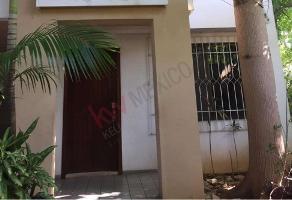 Foto de casa en venta en  , chuburna de hidalgo, mérida, yucatán, 15223325 No. 01