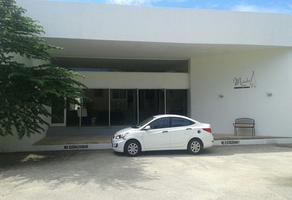 Foto de edificio en venta en  , chuburna de hidalgo, mérida, yucatán, 18393778 No. 01