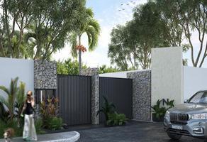Foto de casa en venta en  , chuburna de hidalgo v, mérida, yucatán, 0 No. 01