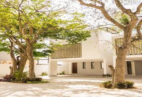 Foto de casa en venta en  , chuburna de hidalgo v, mérida, yucatán, 20050464 No. 01