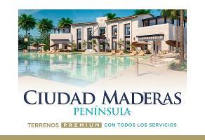 Foto de terreno habitacional en venta en  , chuburna inn, mérida, yucatán, 0 No. 01