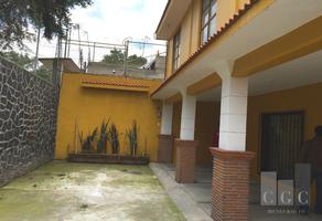 Foto de casa en venta en chuburna , pedregal de san nicolás 1a sección, tlalpan, df / cdmx, 0 No. 01