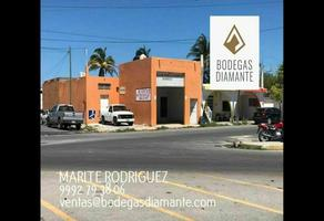 Foto de bodega en renta en  , chuburna puerto, progreso, yucatán, 0 No. 01
