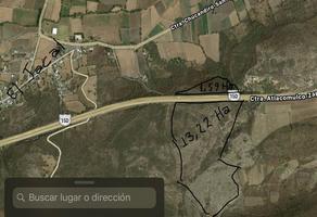 Foto de terreno habitacional en venta en  , chucandiro, chucándiro, michoacán de ocampo, 14184530 No. 01