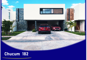 Foto de casa en renta en chucum , cholul, mérida, yucatán, 0 No. 01