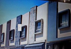 Foto de casa en venta en  , chula vista, guadalupe, nuevo león, 11656115 No. 01