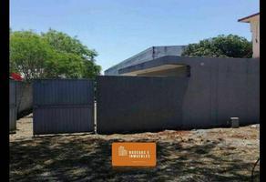 Foto de terreno habitacional en venta en  , chula vista, guadalupe, nuevo león, 0 No. 01