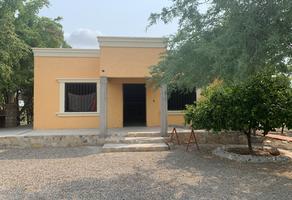 Foto de casa en venta en  , chula vista, hermosillo, sonora, 18066707 No. 01