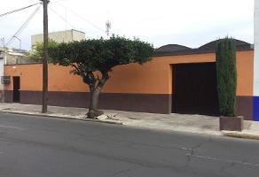 Foto de terreno habitacional en venta en  , chula vista, puebla, puebla, 0 No. 01