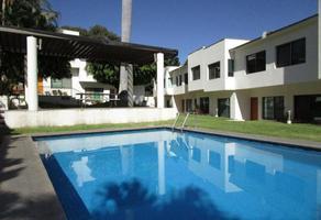 Foto de casa en renta en chulavista 1, chulavista, cuernavaca, morelos, 0 No. 01