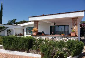 Foto de casa en venta en chulavista 124, chulavista, chapala, jalisco, 0 No. 01